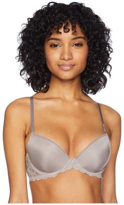 Calvin Klein Underwear Seductive Comfort with Lace Demi Lift Multiway Women's Bra