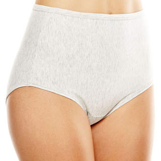Vanity Fair Illumination Cotton-Blend Briefs - 13316