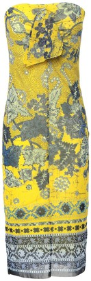 Fuzzi Knee-length dresses - Item 35397144UL