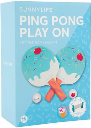 Sunnylife Beach Ping Pong