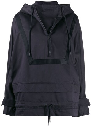 Reebok x Victoria Beckham x Victoria Beckham rain jacket
