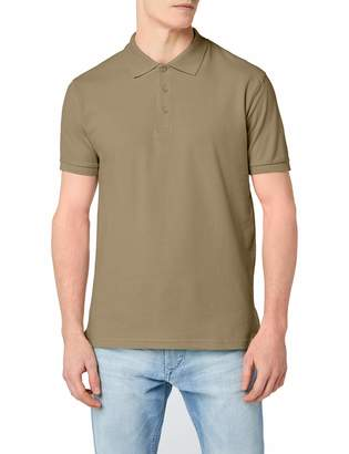 Fruit of the Loom Premium Mens Short Sleeve Polo Shirt