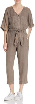 Joie Frodina Cropped Jumpsuit
