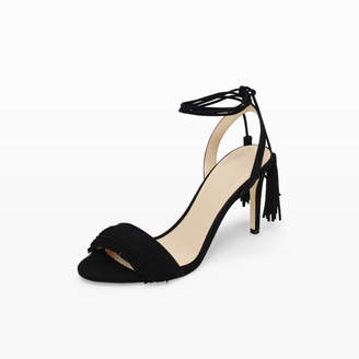 Club Monaco Journie Fringe Pump