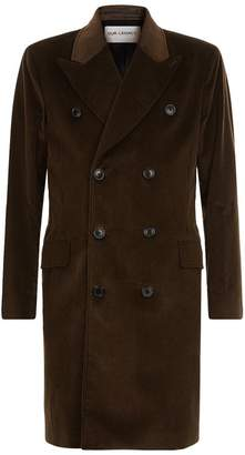 Our Legacy Corduory Coat