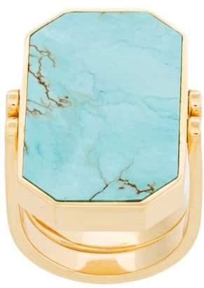Julia Davidian Turquoise ring
