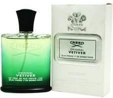 Creed Vetiver By Edt Spray 4 Oz