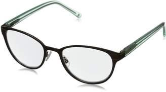 Kate Spade Women's Ebba Oval Reading Glasses