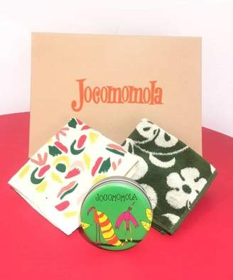 Jocomomola (ホコモモラ) - Jocomomola Ameria&Bellotas タオルセット
