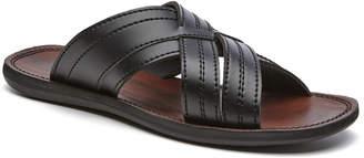Cubavera Cross Slide Sandal