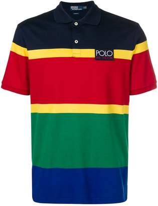 Polo Ralph Lauren shortsleeved polo shirt