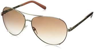 Bobbi Brown Women's The Truman Aviator Sunglasses