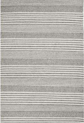 Scandinavian Network Astrid Pure Wool Flat Woven Rug