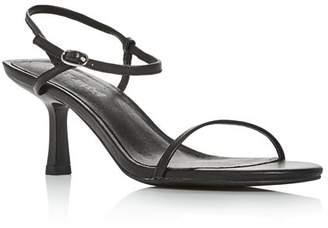 Jeffrey Campbell Women's Protozoa High-Heel Sandals