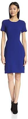Natori Women's Knit Sheath Dress
