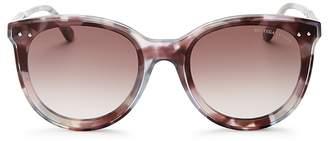 Bottega Veneta Women's Round Sunglasses, 61mm