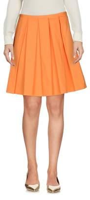 RED Valentino Knee length skirt