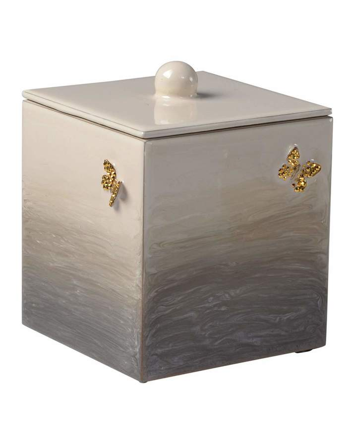 Mike & Ally Breeze Tall Square Container