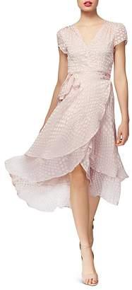 Betsey Johnson Tonal Dot Dress