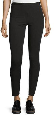 Helmut Lang Helmut Lang Stretch Reflex Leggings, Black