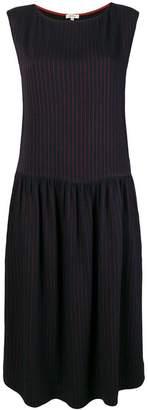 Bellerose pinstriped dress