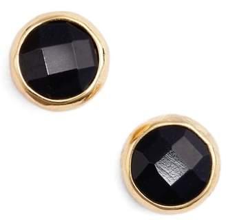 Gorjana Protection Stud Earrings
