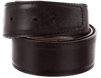 Hermes Reversible Belt Strap