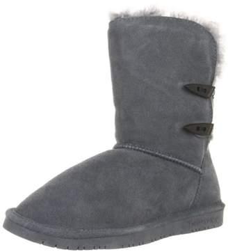 BearPaw Women's Abigail Winter Boot