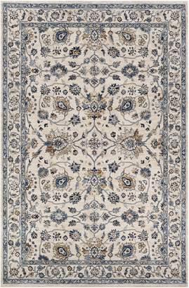 Couristan Monarch Collection Kerman Vas Rug