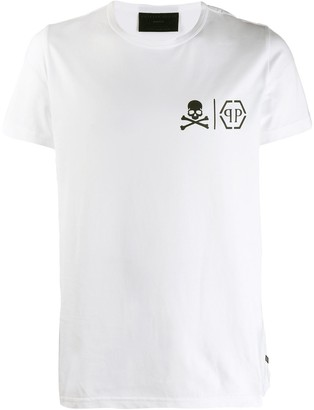 Philipp Plein Statement T-shirt