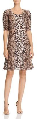 Joie Angeni Leopard Print Dress - 100% Exclusive
