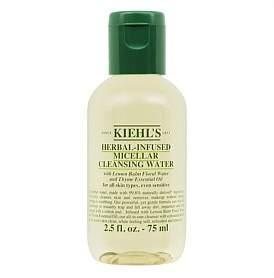 Kiehl's Herbal Micellar Water 75Ml