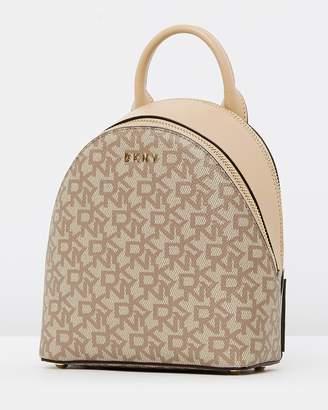 DKNY Bryant Mini Backpack