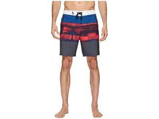 Hurley Phantom Roll Out 18 Boardshorts Men's Swimwear