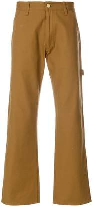 Junya Watanabe oversize pocket wide leg trousers