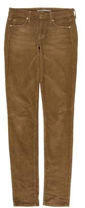 Vince Corduroy Skinny Pants