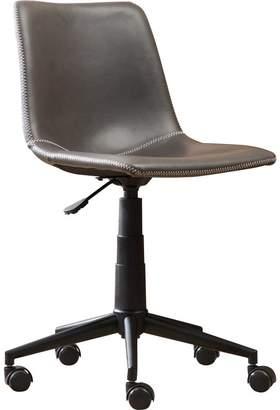 Grove Lane Grovelane Teen Alina Faux Swivel Air Lift Office Chair