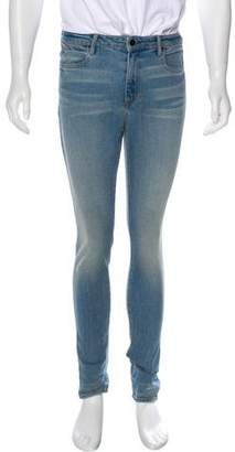 Alexander Wang Denim x Wang 001 Jeans w/ Tags