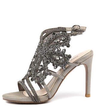 Django & Juliette New 102 Womens Shoes Dress Sandals Heeled