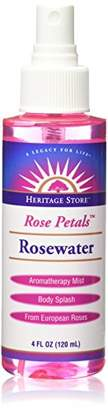 Heritage Products Rosewater