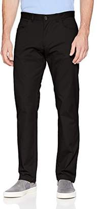 Calvin Klein Men's Dylan Soft Wash Straight Leg Chino Pants