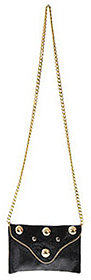 J.J Winters Distressed Small Chain Bag