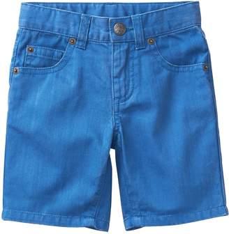 Crazy 8 Crazy8 Twill Shorts
