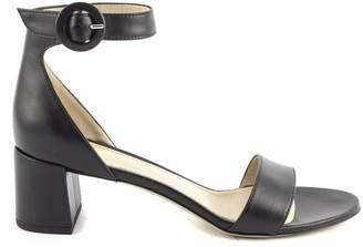 8e4d24d6a6d Aldo Black Heeled Sandals For Women - ShopStyle Canada