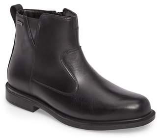 Dunham James Zip Boot