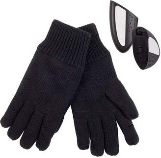 EXACT FIT Exact Fit Gloves with Plastic Handwarmers