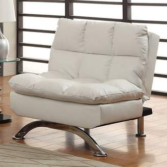 Orren Ellis Canchola Convertible Chair