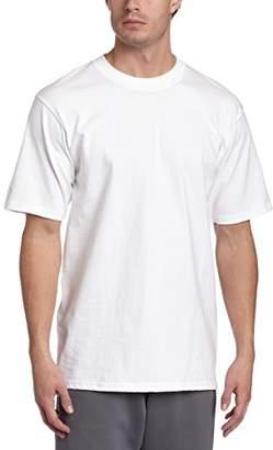 Soffe Men's Heavyweight Cotton T-Shirt