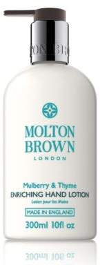 Molton Brown Mulberry& Thyme Hand Lotion/10 oz. Formerly White Mulberry
