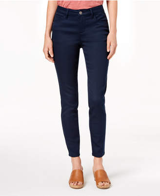 Style&Co. Style & Co Ultra-Skinny Pants, Created for Macy's